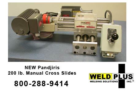 powered slides