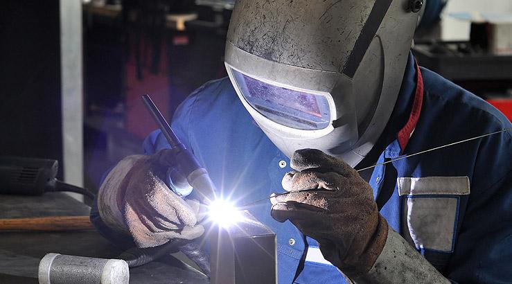 Repair Welding Welder